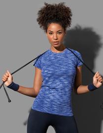 Seamless Raglan T-Shirt Women