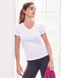 V Neck Women´s Cool T