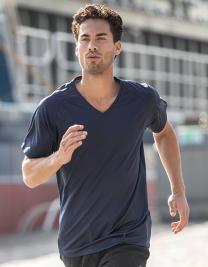 Amery V-Neck Men´s T-Shirt Cool Fit