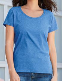 Softstyle® Ladies Deep Scoop T-Shirt