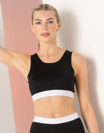 Women`s Fashion Crop Top