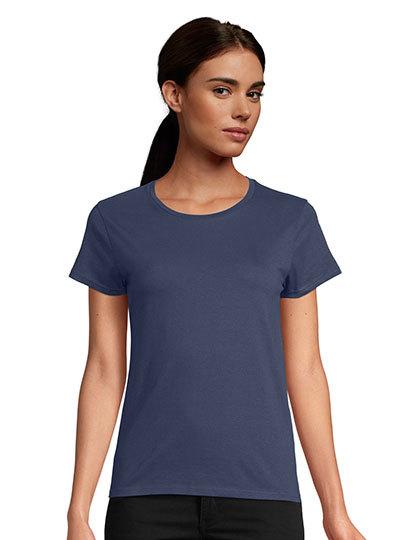 Crusader Women T-Shirt
