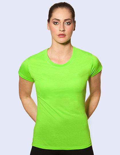 Ladies` Performance T-Shirt